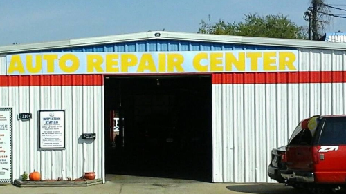 auto repair newport news