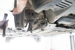 Auto Repair in Newport News